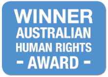 Australian Human Rights Award