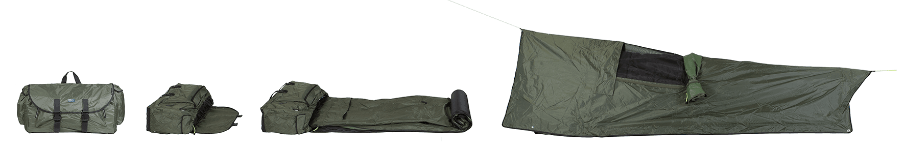 All Weather Backpack Bed horizontal-min